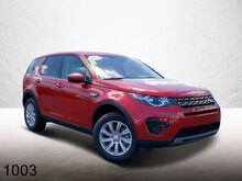 2018_Land Rover_Discovery Sport_SE_ Clermont FL