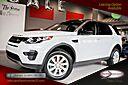2018 Land Rover Discovery Sport SE Climate Comfort Black Design Package Navigation Blind Spot 1 Owner Springfield NJ