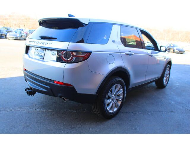 2018 Land Rover Discovery Sport SE Kansas City KS
