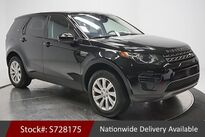 Land Rover Discovery Sport SE NAV,CAM,KEY-GO,PARK ASST,18IN WHLS 2018