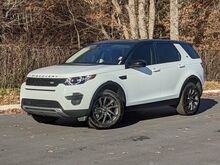 2018_Land Rover_Discovery Sport_SE_ Raleigh NC