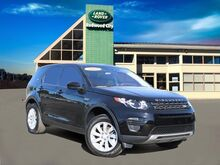 2018_Land Rover_Discovery Sport_SE_ Redwood City CA