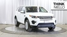 2018_Land Rover_Discovery Sport_SE_ Rocklin CA