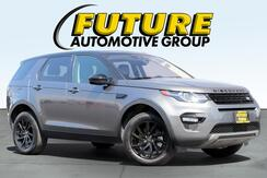 2018_Land Rover_Discovery Sport_SE_ Roseville CA