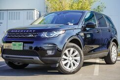2018_Land Rover_Discovery Sport_SE_ San Francisco CA