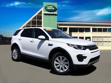 2018_Land Rover_Discovery Sport_SE_ San Jose CA