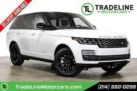2018_Land Rover_Range Rover__ CARROLLTON TX