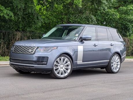 2018 Land Rover Range Rover  Cary NC