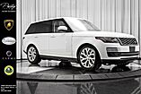 2018 Land Rover Range Rover  North Miami Beach FL