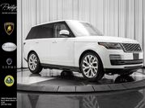 2018 Land Rover Range Rover  North Miami Beach FL