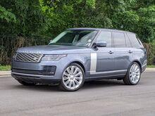 2018_Land Rover_Range Rover__ Raleigh NC