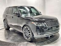 Land Rover Range Rover 3.0L V6 SC HSE NAV,CAM,PANO,BLIND SPOT,HEADS UP 2018