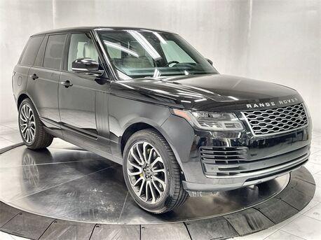 2018_Land Rover_Range Rover_3.0L V6 SC HSE NAV,CAM,PANO,BLIND SPOT,HEADS UP_ Plano TX