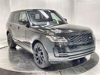 Land Rover Range Rover 3.0L V6 SC HSE NAV,CAM,PANO,CLMT STS,BLIND SPOT 2018