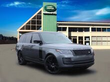 2018_Land Rover_Range Rover_3.0L V6 Supercharged HSE_ Redwood City CA