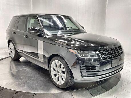 2018_Land Rover_Range Rover_5.0L V8 SC NAV,CAM,PANO,BLIND SPOT,21IN WLS,DVD_ Plano TX