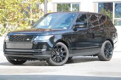 2018_Land Rover_Range Rover_5.0L V8 Supercharged_ San Francisco CA