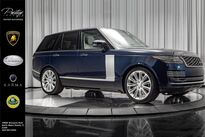 Land Rover Range Rover Autobiography 2018