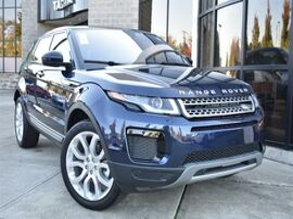 2018_Land Rover_Range Rover Evoque__ Tacoma WA