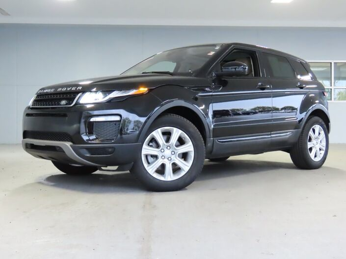 2018 Land Rover Range Rover Evoque  Merriam KS