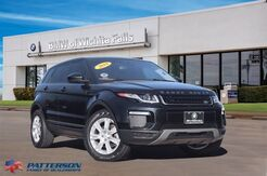2018_Land Rover_Range Rover Evoque_5 DOOR SE_ Wichita Falls TX