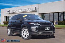 2018_Land Rover_Range Rover Evoque_5 DOOR SE_ Wichita Falls TX