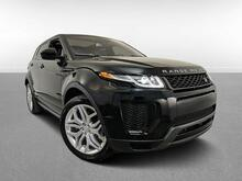 2018_Land Rover_Range Rover Evoque_5 Door 286hp HSE Dynamic_ Cary NC