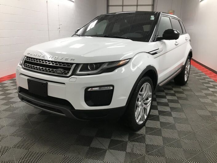 2018 Land Rover Range Rover Evoque 5 Door HSE Appleton WI