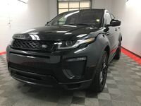2018 Land Rover Range Rover Evoque 5 Door HSE Dynamic