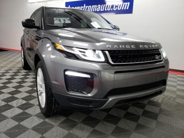 2018 Land Rover Range Rover Evoque 5 Door SE Appleton WI