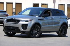 2018_Land Rover_Range Rover Evoque_HSE Dynamic_ San Francisco CA