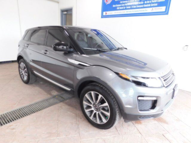 2018 Land Rover Range Rover Evoque HSE LEATHER NAVI SUNROOF Listowel ON