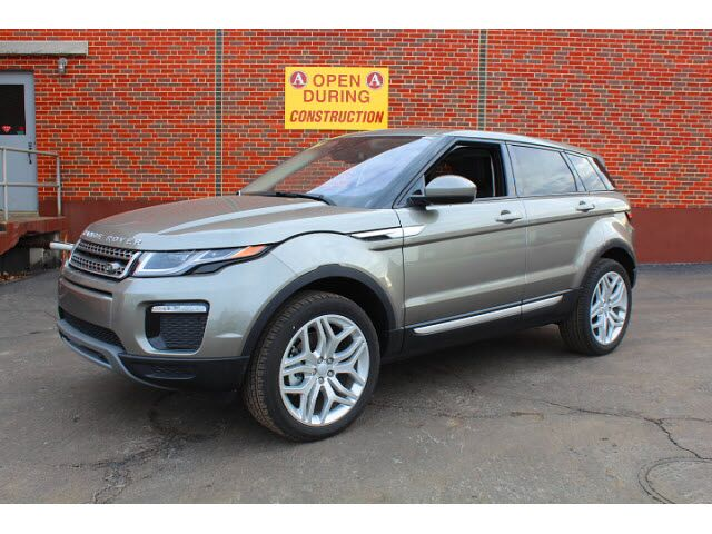 2018 Land Rover Range Rover Evoque HSE Merriam KS