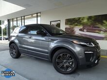 2018_Land Rover_Range Rover Evoque_Landmark Edition_ Raleigh NC