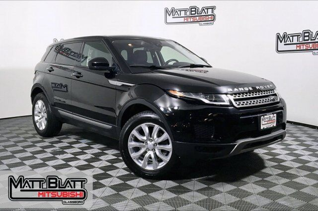 2018 Land Rover Range Rover Evoque SE 237HP Egg Harbor Township NJ