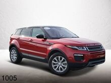 2018_Land Rover_Range Rover Evoque_SE_ Belleview FL