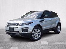 2018_Land Rover_Range Rover Evoque_SE_ San Antonio TX