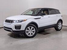 2018_Land Rover_Range Rover Evoque_SE_ Cary NC