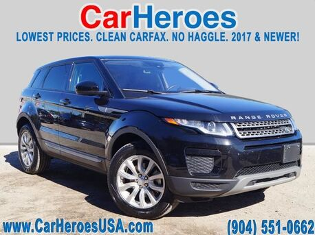 2018_Land Rover_Range Rover Evoque_SE_ Jacksonville FL