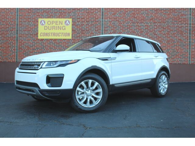2018 Land Rover Range Rover Evoque SE Merriam KS