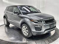 Land Rover Range Rover Evoque SE NAV,CAM,PANO,PARK ASST,BLIND SPOT 2018