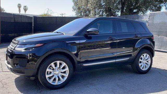 2018 Land Rover Range Rover Evoque SE Pasadena CA