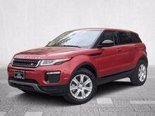 2018_Land Rover_Range Rover Evoque_SE Premium_ San Antonio TX