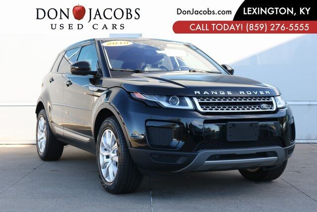 2018 Land Rover Range Rover Evoque SE Premium Lexington KY