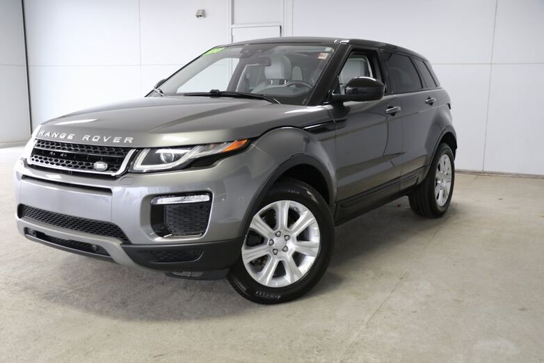2018 Land Rover Range Rover Evoque SE Premium Merriam KS