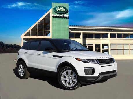 2018 Land Rover Range Rover Evoque SE Premium Redwood City CA