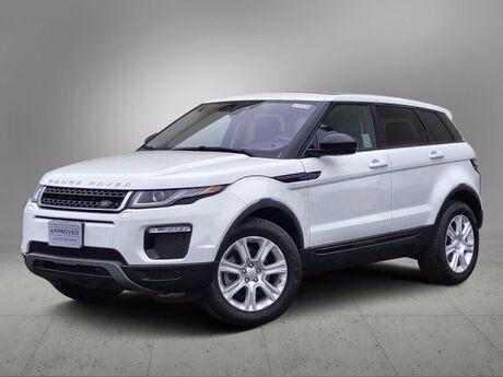 2018 Land Rover Range Rover Evoque SE Premium Ventura CA
