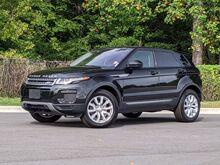 2018_Land Rover_Range Rover Evoque_SE_ Raleigh NC