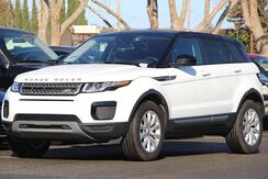 2018_Land Rover_Range Rover Evoque_SE_ Redwood City CA