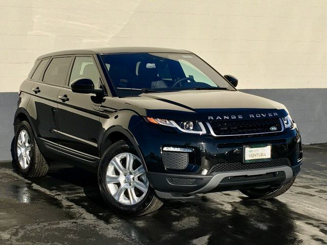 2018 land rover range rover evoque se ventura ca 21247915. Black Bedroom Furniture Sets. Home Design Ideas